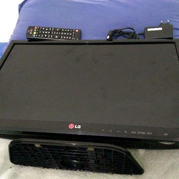 Monitor/tv lg