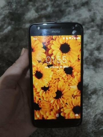 Motorola x4 32 gb preto