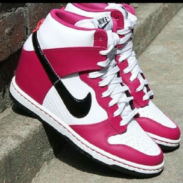 Nike dunk novo