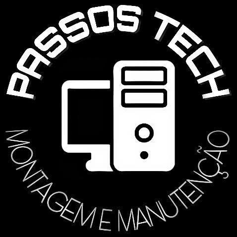 Passos tech - assistência técnica especializada