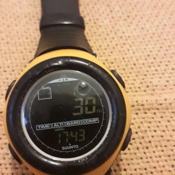 Relógio vector suunto
