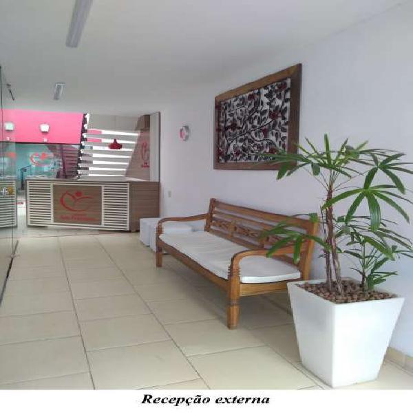 Sala/conjunto para aluguel possui 9 metros quadrados em são