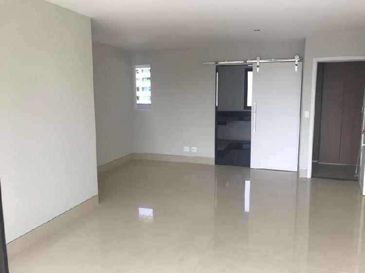 Venda sion apartamento 3 quartos/suite 2 vagas lazer