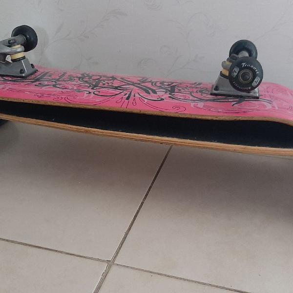 Long board x seven