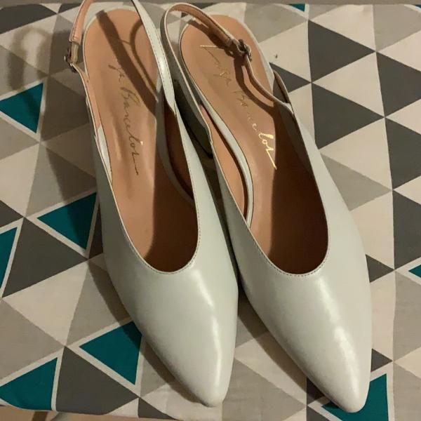 Sapato da moda