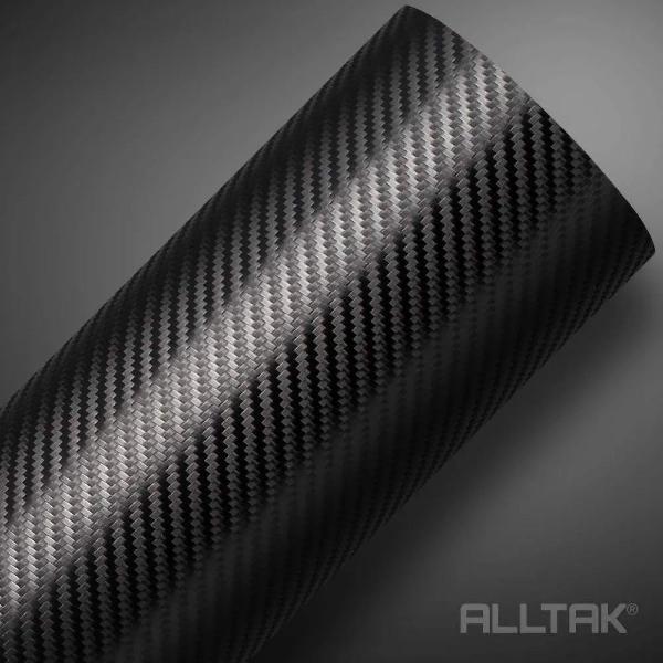 Adesivo fibra de carbono para retrovisor
