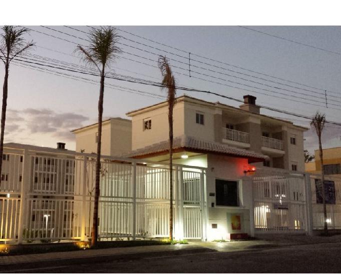 Apartamento b. nova s. joão 3 dorm 1 suite 1 vg com varanda