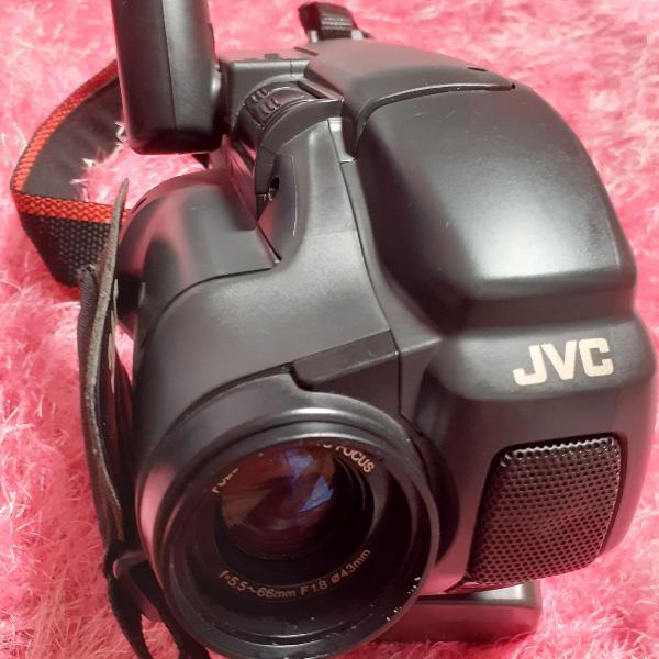 Câmera jvc
