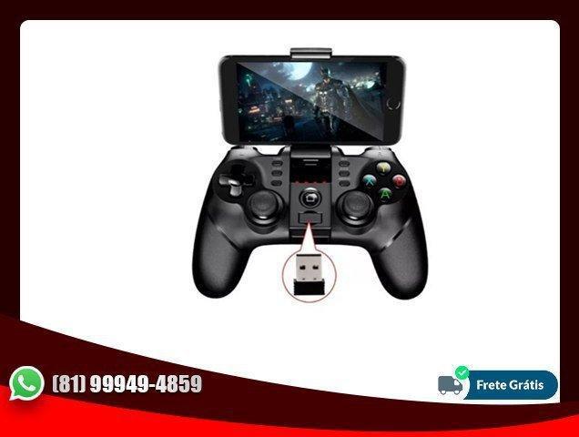 Controle joystick ípega 9076
