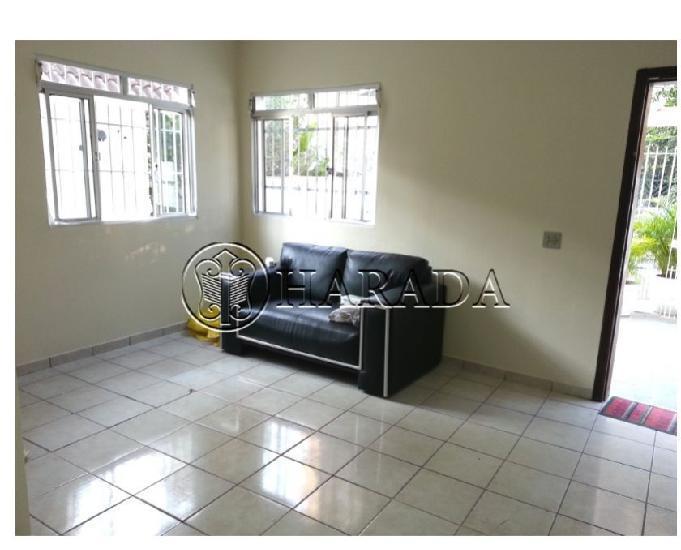 Ha136-sobrado residencial 380 m2,4 salas, 5 dm,3 vagas