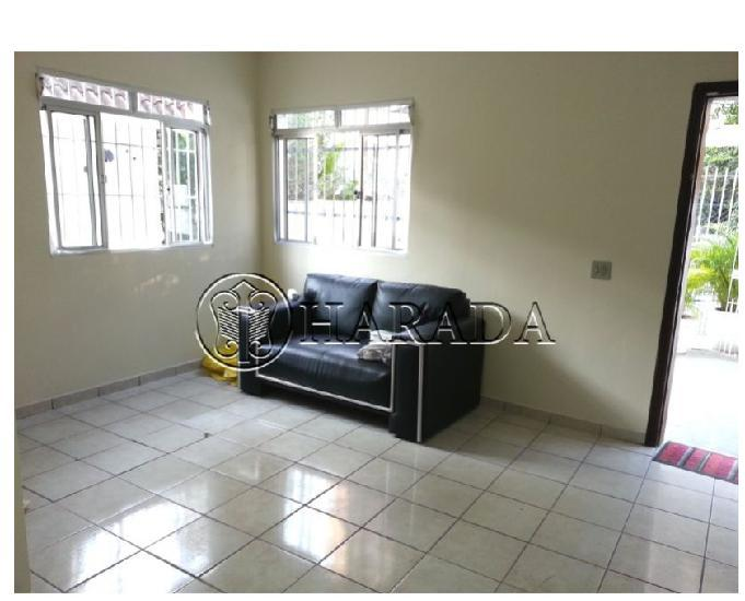 Ha136f-sobrado residencial 330 m2,3 salas, 3 dm,2 vagas