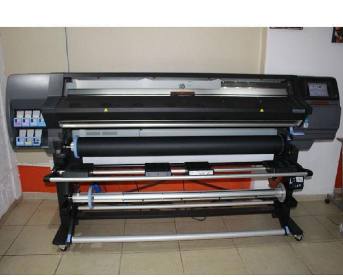 IMPRESSORA HP LÁTEX 365 Plotter de Impressão