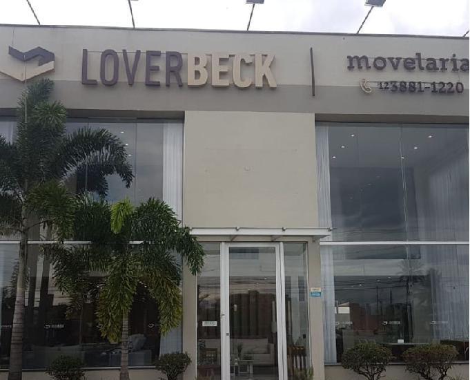 Loverbeck moveis planejados