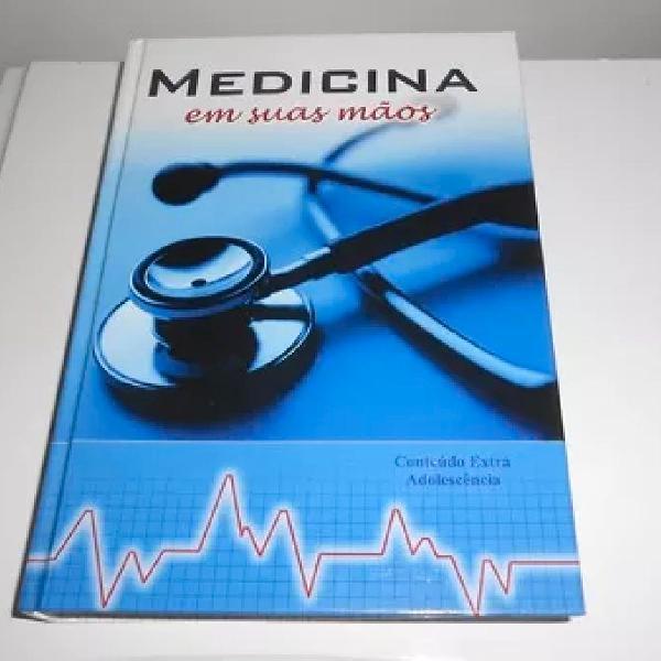 Medicina em suas mãos