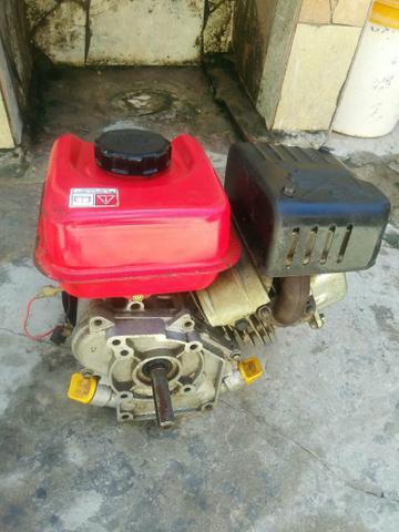 Motor estacionário mitsubishi 2.4 hp 4 tempos