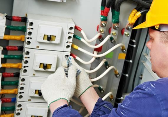 Precisando de um eletricista? eletricista - residencial |