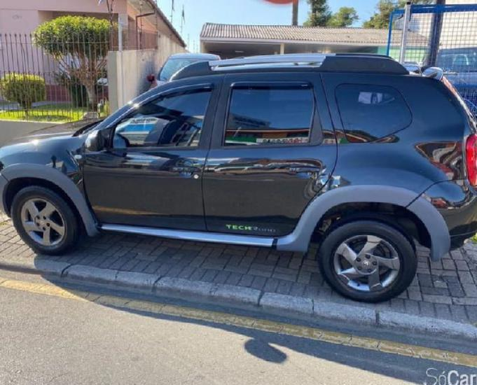 Renault duster tech road 2.0 at 2013 completo