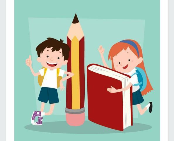Reforço escolar / aulas particulares