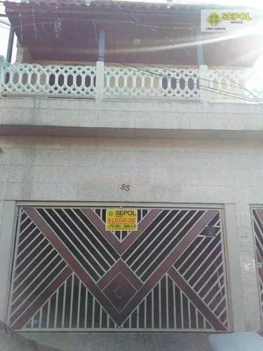 Rua joão antônio medi, conjunto habitacional barreira