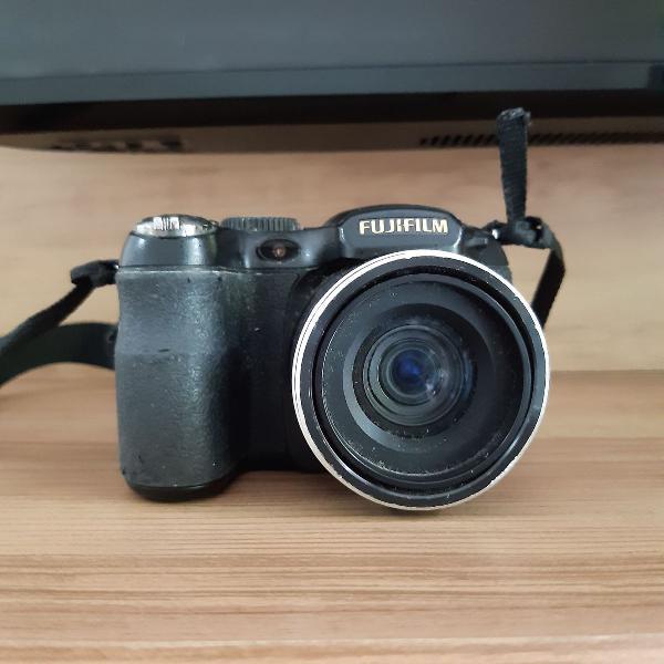 Camera digital fujifilm finepix