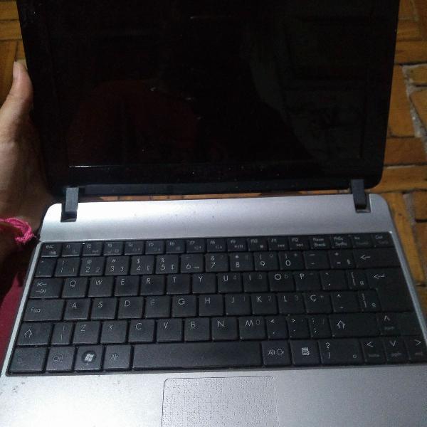 Notebook (netbook)