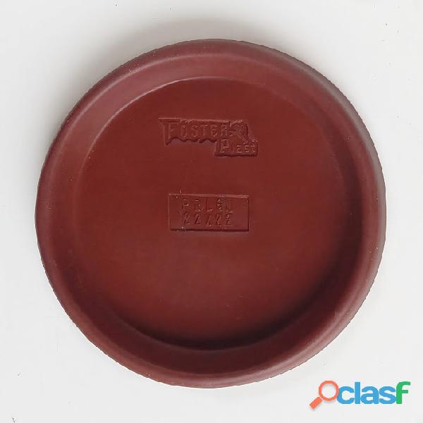 Prato Base Suporte Bandeja Pires Para Vaso Planta 35x35 1