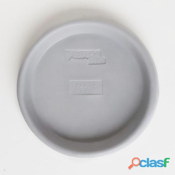 Prato Base Suporte Bandeja Pires Para Vaso Planta 35x35 4