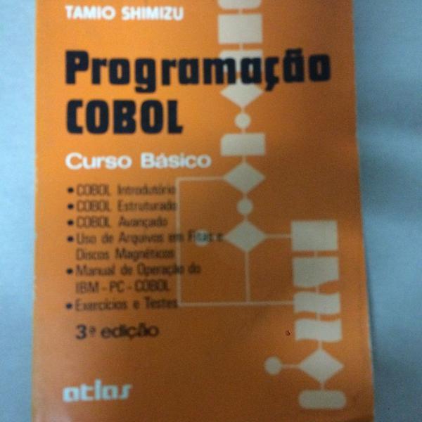 Programação gobol