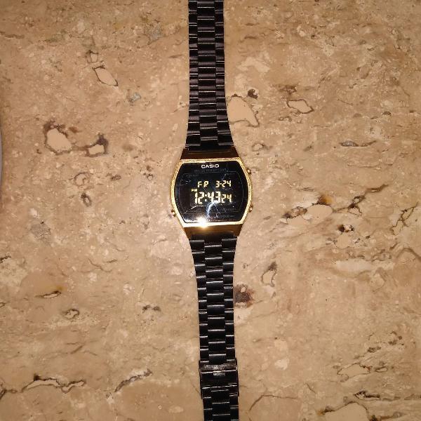 Relógio vintage casio original