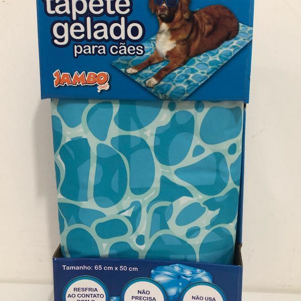 Tapete gelado para cães, gatos e outros animais. tamanho: