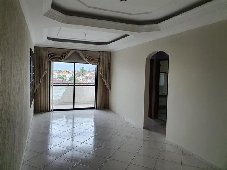 Apartamento 2 dormitórios, sendo 1 suíte, para locação