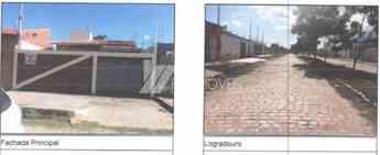 Casa com 2 quartos à venda no bairro barrocas, 75m²