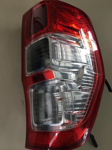 Lanterna traseira ford ranger original ld 2015/18 c/ trinca