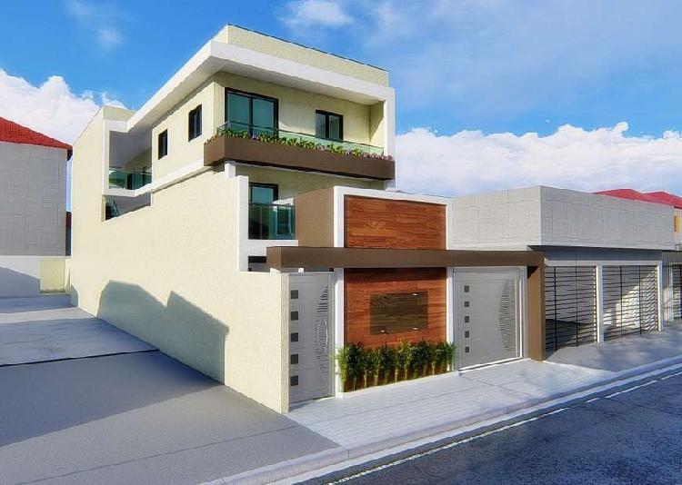 Venda apartamento novo - ceret