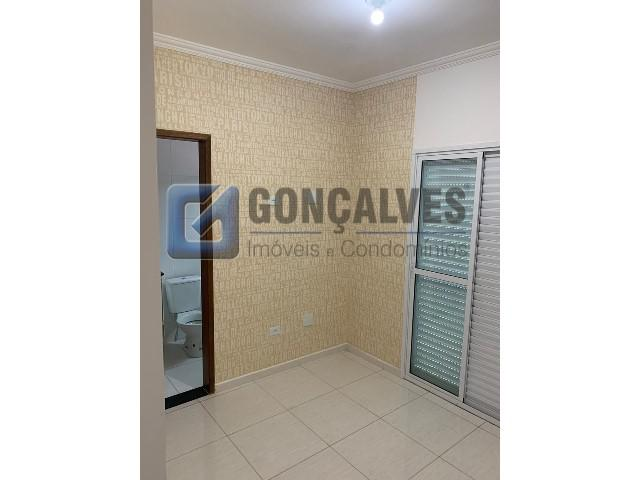 Venda apartamento santo andre bairro paraiso ref: 136704