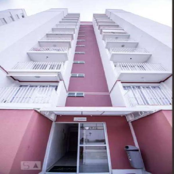 Apartamento novo de 2 dorms. no jd. do lago - campinas/sp
