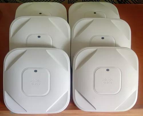 Acccess point / antena wireless cisco air-cap1602i-t-k9