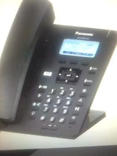 Aparelho telefonico panasonic kx-hdv130x 2 linhas s