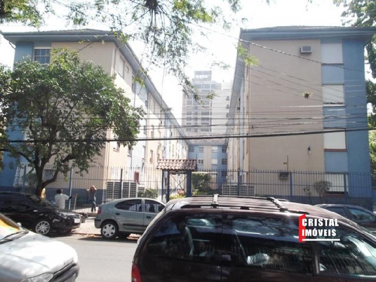 Apartamento 2 dormitórios (menino deus) - s14