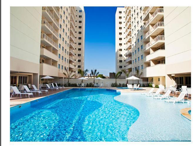 Apartamento 3 quartos com suite- cachambi - rio de janeiro -