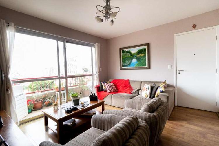 Apartamento à venda - sumaré, 3 quartos, 106 m2