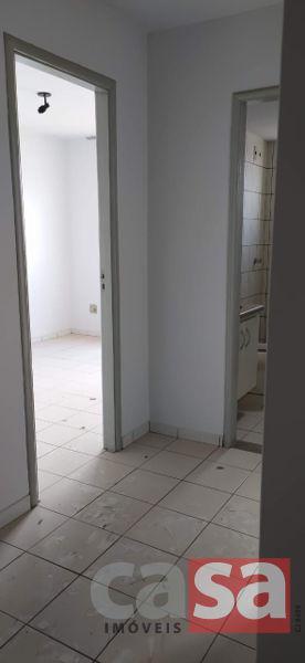 Apartamento com 3 quartos no Edifício Araguaia - Bairro