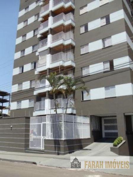 Apartamento com 3 quartos no edifício bagda - bairro bela