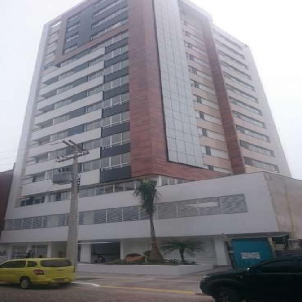 Apartamento no condomínio river side com 3 dormitórios,