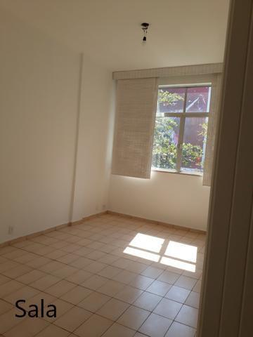 Apartamento para aluguel com 42 metros quadrados com 1