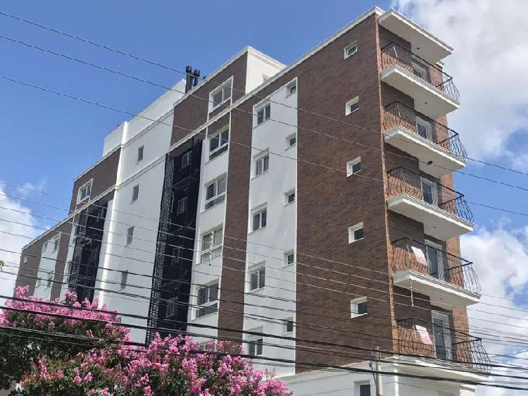 Apartamento para aluguel tem 74 metros quadrados com 2