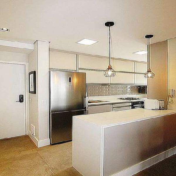 Apartamento para venda no cambuí - campinas - sp