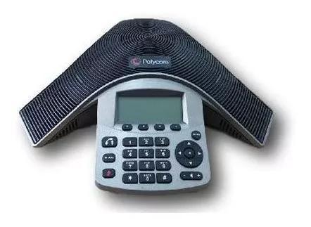 Audioconferência ip soundstation polycom ip 5000 s