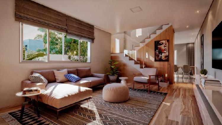 Campeche - casas com excelente padrão construtivo e