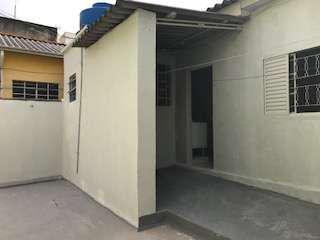 Casa/ quarto e cozinha bairro olímpico - quarto, coz, wc